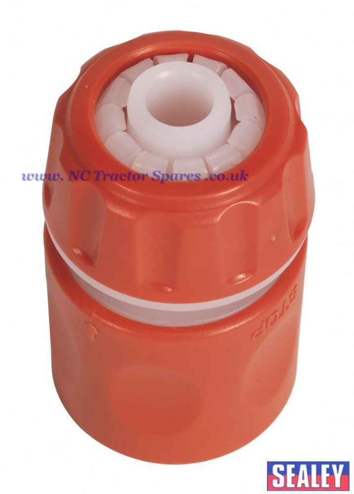 Water Coupling Body